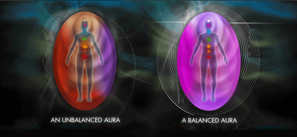 Enhance Your Aura