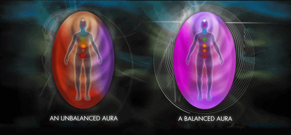 Enhance Your Aura